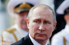 Αντίποινα Πούτιν για τις κυρώσεις των ΗΠΑ