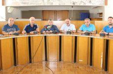 Tο Πανελλήνιο Πρωτάθλημα στίβου νέων ανδρών – γυναικών στο ΕΑΚ της Λάρισας