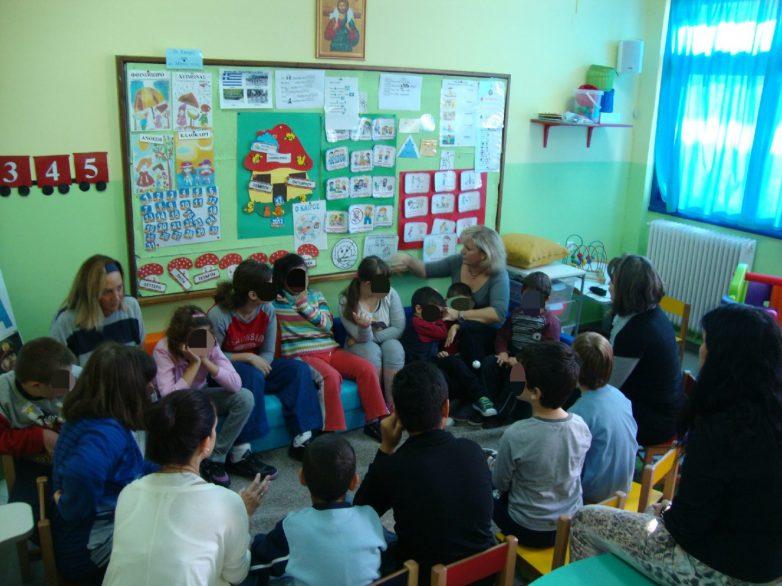 Αλλάζει το 10% των διευθυντών στα Δημοτικά Σχολεία της Μαγνησίας