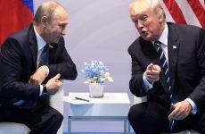 Υπήρξε και δεύτερη, μυστική, συνάντηση Τραμπ-Πούτιν στην G20;