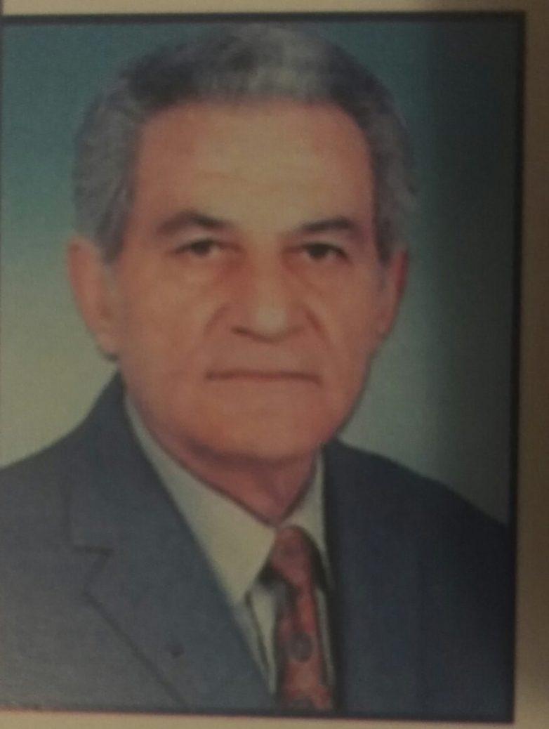 Έφυγε από τη ζωή ο δημοσιογράφος Δημήτρης Βλάχος