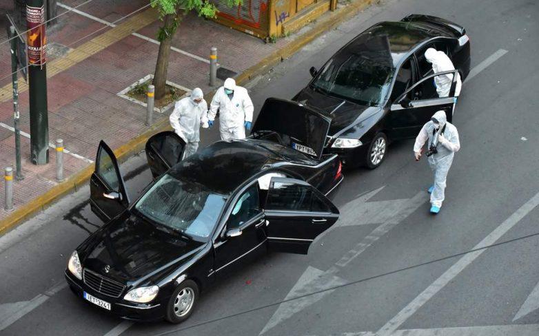 Νέες καταθέσεις για το δέμα-βόμβα στον Παπαδήμο