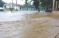 Αίτημα να τεθούν περιοχές σε κατάσταση έκτακτης ανάγκης από την Περιφ. Θεσσαλίας