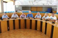 Η 2η Χορευτική Συνάντηση Πολιτισμών στη Θεσσαλική γη