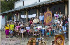 Δωρεάν μαθήματα Αγιογραφίας στην Τσαγκαράδα