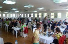 Ανοικτό Ατομικό Τουρνουά Σκάκι στα Φάρσαλα