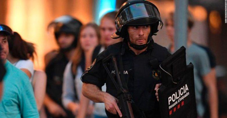 Καταλονία: Ο Γιουνές Αμπουγιακούμπ πιθανόν ο οδηγός του φορτηγού