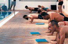 Crosswim: Crossfit στο νερό