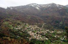 Συντηρεί το τμήμα Χάνια – Δράκεια – Αγριά η Περιφέρεια