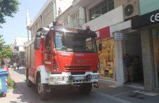 Φωτιά σε σπίτι στη Nέα Αγχίαλο