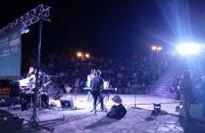 Με επιτυχία οι εκδηλώσεις του φεστιβάλ «Με θέα το Αιγαίο»