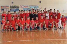 Ξεκινά η ακαδημία μπάσκετ του ΑΣ Ολυμπιακού Βόλου