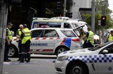 Αυτοκίνητο έπεσε σε πεζούς σε εμπορικό κέντρο στο Σίδνεϊ