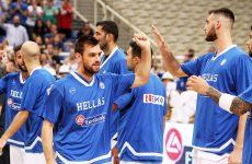 Ευρωμπάσκετ: Η Γαλλία και οι άλλοι στον «ελληνικό» όμιλο