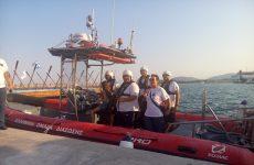 Υπερσύγχρονο φουσκωτό σκάφος δώρησε η Νορβηγική  κυβέρνηση στην ΕΟΔ Μαγνησίας
