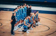 Νίκη στην πρεμιέρα για την Εθνική στο Ευρωμπάσκετ