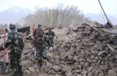 Κίνα: Στους 20 οι νεκροί από τον σεισμό
