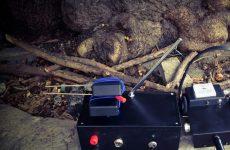 Αλμυρός: Συνελήφθη για κατοχή ανιχνευτών μετάλλου και όπλου