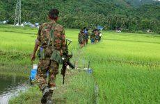 Μιανμάρ:Τουλάχιστον 71 νεκροί από επίθεση μουσουλμάνων ανταρτών Ροχίνγκια