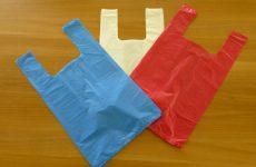 Δημοσιεύτηκε το ΦΕΚ για την πλαστική σακούλα