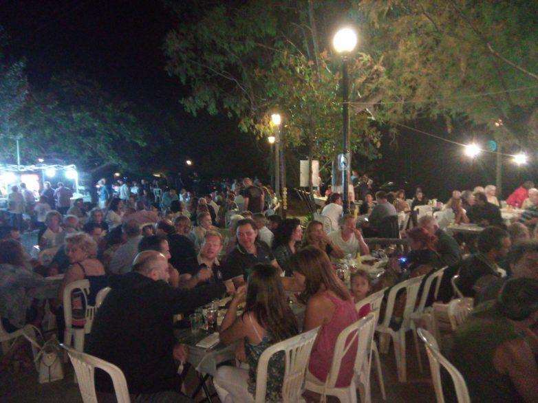 Εκδήλωση-αφιέρωμα στον Πλατανιά και «Αθλητικό Καλοκαίρι» στη Ζαγορά και στο Χορευτό