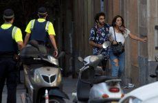 Ισπανική Αστυνομία: Ο δράστης της τρομοκρατικής επίθεσης στη Βαρκελώνη πιθανόν ζει και διαφεύγει