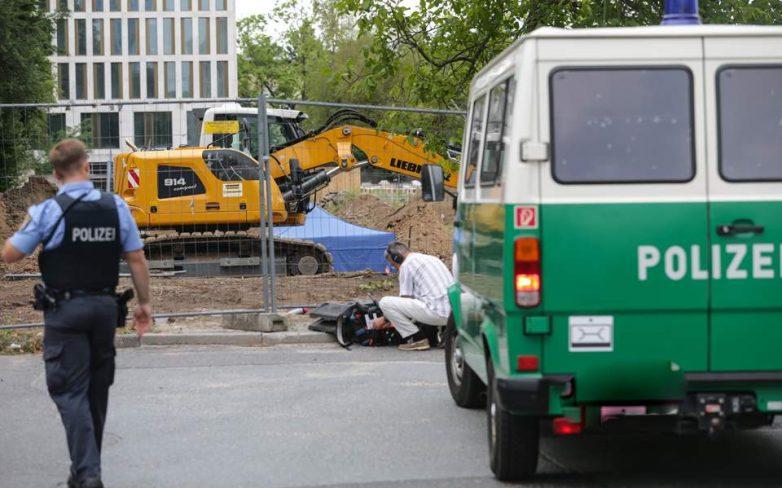 Γερμανία: Απομακρύνονται 70.000 άτομα από τις εστίες τους