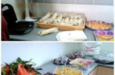 """""""Σχολικά Γεύματα"""" σε 18 σχολεία στη Μαγνησία"""