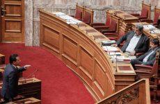 Προϋπολογισμός: Στο 3,82% ο στόχος του πλεονάσματος για το 2018
