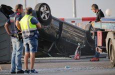 Ισπανία: «Μεταξύ των πέντε νεκρών του Καμπρίλς ο οδηγός του βαν», σύμφωνα με την El Pais