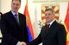 Διπλωματική κρίση μεταξύ Βελιγραδίου – Σκοπίων