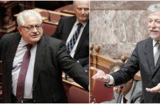 Τροπολογία Κοντονή για τους συμβολαιογράφους προκάλεσε έκρηξη στη Βουλή