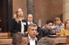 Στο Epp group της Ευρωπαϊκής Επιτροπής των Περιφερειών ο περιφερειάρχης Θεσσαλίας