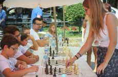 Διακρίσεις σκακιστών του Φοίνικα Βόλου στα Τρίκαλα