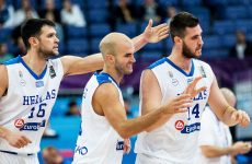 Μπάσκετ: Εχει κίνητρο, έχει τον τρόπο για ημιτελικό η Εθνική