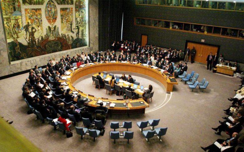 Εκτατη σύγκληση του Συμβουλίου Ασφαλείας του ΟΗΕ για την επίθεση με χημικά στη Συρία