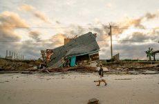 Σε τυφώνα κατηγορίας 5 ενισχύθηκε ο «Μαρία» που απειλεί τα νησιά της Καραϊβικής