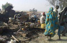 Νιγηρία: Δεκαπέντε νεκροί σε τριπλή επίθεση βομβιστριών-καμικάζι