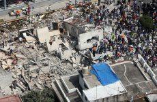 Τουλάχιστον 149 νεκροί από τον σεισμό 7,1 Ρίχτερ στο Μεξικό