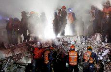 Μεξικό: Στους 230 νεκρούς ο νεότερος απολογισμός