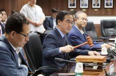 Νότια Κορέα: Εγκρίθηκε ανθρωπιστική βοήθεια 8 εκατ. δολαρίων στη Βόρεια Κορέα