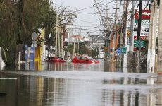 Πουέρτο Ρίκο: 70.000 πολίτες απομακρύνονται από τα σπίτια τους λόγω υποχώρησης ενός φράγματος