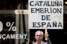 Η οικονομική ισχύς της Καταλωνίας, κίνητρο απόσχισης