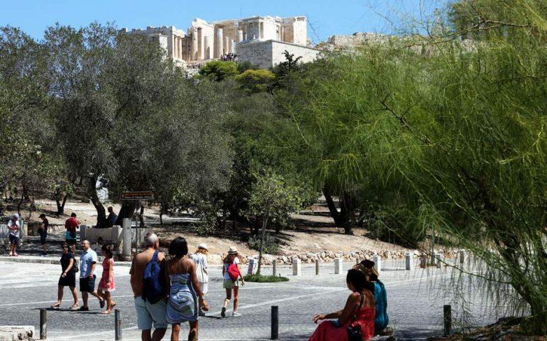 Βράβευση της Αθήνας στα «Όσκαρ των Μουσείων»