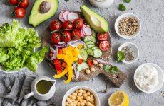 Μπορούν οι τροφές να αλλάξουν τα κύτταρά μας;