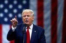 DPA: O Τραμπ απειλεί με αποχώρηση των ΗΠΑ από το NATO