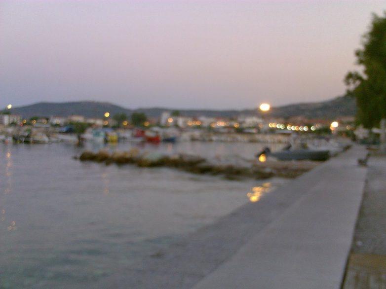 Στη χρηματοδότηση της διαμόρφωσης πλατείας στην Αγριά προχωρά η Περιφέρεια Θεσσαλίας