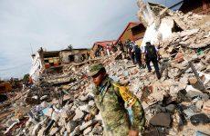 Μεξικό: 61 νεκροί και πάνω από 200 τραυματίες από τον φονικό σεισμό