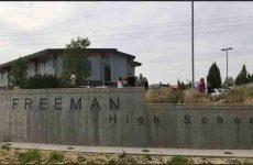 Ουάσινγκτον: Ένας νεκρός και αρκετοί τραυματίες σε πυροβολισμούς σε σχολείο