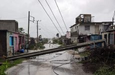 Live Camera στην πορεία του τυφώνα Ίρμα